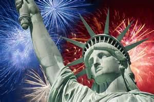 Festa indipendenza negli Usa