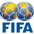Un logo della Fifa