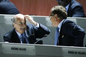 """Fifa, collaboratore di Blatter """"trasferì una maxi-tangente da 10 milioni"""""""