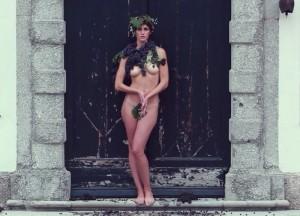 Video YouTube: modelle nude promuovono il vino friulano in Russia