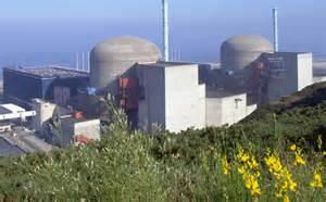 La centrale nucleare di Flamanville
