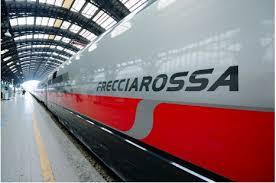 Frecciarossa, incubo prenotare per i pendolari Torino-Milano