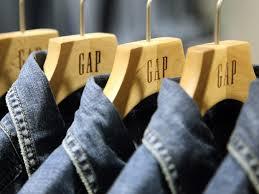 Gap quest'anno chiuderà 140 negozi in Nord America