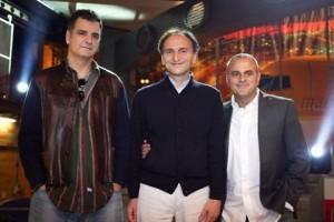 """Gialappa's Band in Rai a """"Quelli che il calcio"""". Addio a Le Iene"""