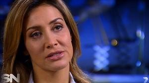 Amanda Goff, da giornalista a escort da 4mila euro a notte