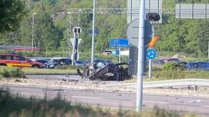Svezia, auto esplode in centro a Goteborg: forse 3 morti, un bimbo grave