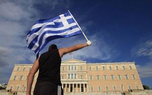 Grecia. Il piano di Atene per dimezzare debito verso Ue, Financial Times