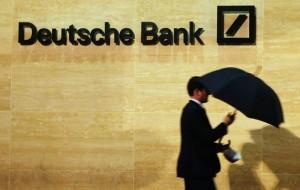 Grexit: banche tedesche le più esposte, italiane a 1,3 mld dollari