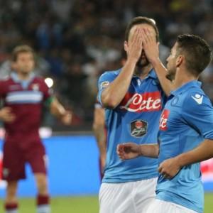 Serie A: Napoli e Roma grandi sconfitte. Genoa o Samp: Genova torna in Europa
