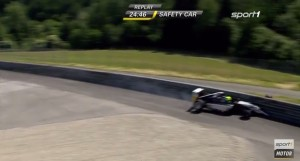 VIDEO YouTube - MicK Schumacher, brutto incidente a Zeltweg in Formula 4