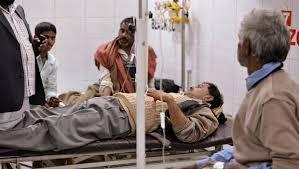 India, liquore adulterato al metanolo: 64 morti a Mumbai