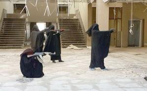Isis. Tre sorelle inglesi e i loro 9 figli in Siria dopo visita a La Mecca