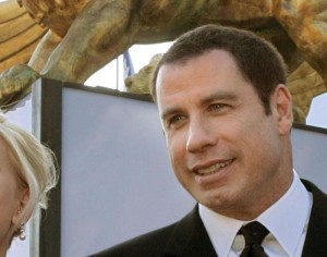 John Travolta (foto Ansa)