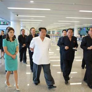 """Kim Jong Un fa giustiziare architetto aeroporto: """"Non rende bellezza Corea"""""""