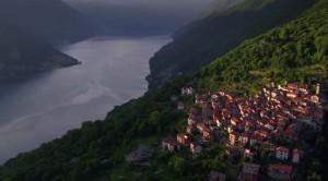 VIDEO YouTube - Il Lago di Como visto dal regista Yann Arthus-Bertrand
