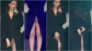 VIDEO YouTube 2015 più cliccati: Laura Pausini vince con incidente sexy