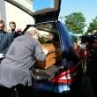 Funerali Laura Antonelli FOTO07