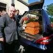 Funerali Laura Antonelli FOTO05