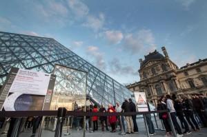 """Parigi, i capolavori del Louvre minacciati dalla Senna: si pensa a un """"trasloco"""""""
