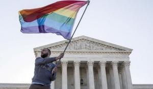 Usa, nozze gay sono un diritto: Corte Suprema le legalizza in tutto il Paese