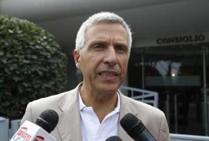 "Luigi Nieri, vicesindaco di Sel, a Salvatore Buzzi: ""Mi assumi un amico"""
