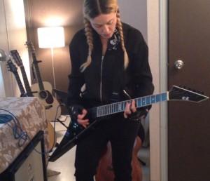Madonna in difficoltà con i Led Zeppelin