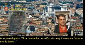 """Salvatore Buzzi: """"Massimo Carminati è una brava persona"""""""