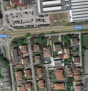 Cremona: Francesco Pea uccide figlio Michael, ferisce moglie e si toglie la vita