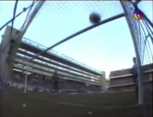 Diego Armando Maradona, l'ultimo gol 19 anni fa