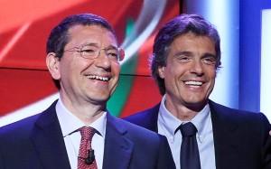 Roma. Alfio Marchini candidato sindaco centrodestra, l'ok di Matteo Salvini