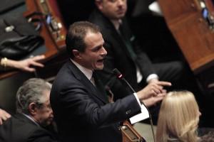 Lega Nord: Marco Reguzzoni (bossiano) espulso. Ha fondato Repubblicani con De Girolamo