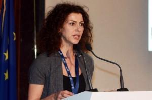 Luisa Todini presidente di Poste Italiane