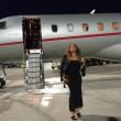 Mariah Carey in vacanza a Capri con figli e fidanzato: le FOTO su Twitter
