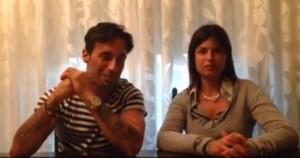 "Sara Tommasi, VIDEO Mario Ferri su Facebook: ""E' tornata a casa, ora sta bene"""