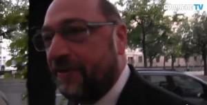 """Juventus-Barcellona, Martin Schulz dice : """"3-1 Juve, è la ripresa italiana"""""""