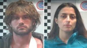 Martina Levato e Alexander Boettcher, la coppia dell'acido, condannati a 14 anni