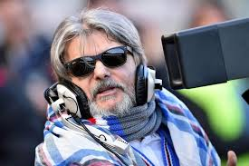 Massimo Ferrero (foto Ansa)