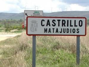 "Spagna: Matajudios cambia nome: da ""ammazza ebrei"" a Mota de Judios"