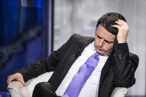 """Renzi rottama le primarie: """"Fosse per me basta, vinciamo se occupiamo il centro"""""""