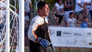 Matteo Sereni, ex portiere Lazio condannato a 3 anni per abusi su minore
