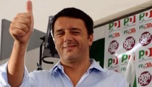 Elezioni Regionali, tutto torna a Renzi