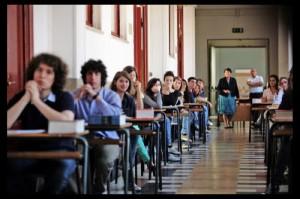 Maturità 2015, notte prima degli esami su internet per 1 studente su 5