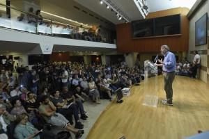 Coalizione Sociale, che cos'è? Video del discorso di Landini alla prima assemblea