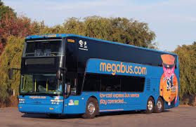 Megabus, il pullman low cost sbarca in Italia: Roma-Milano a partire da 1€