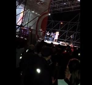 VIDEO YouTube - Paolo Meneguzzi, proposta di matrimonio durante concerto