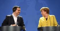 Merkel apre alla  Grecia, ma  vuole testa del  premier Tsipras