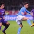 Calciomercato Inter: Mertens, Cuadrado o Quagliarella. E Mario Suarez...