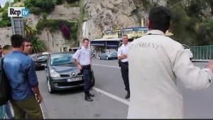 Ventimiglia, polizia accusa: Ci mandano indietro anche minori, puliscono Francia