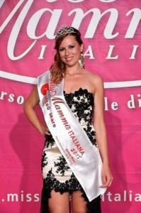 Miss Mamma Italiana 2015, vince Elisa Marcuccini, 33 anni. Ma non chiamatela Mifl