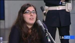 """Sarah Scazzi, Sabrina Misseri in lacrime in aula: """"Non l'ho uccisa io"""""""